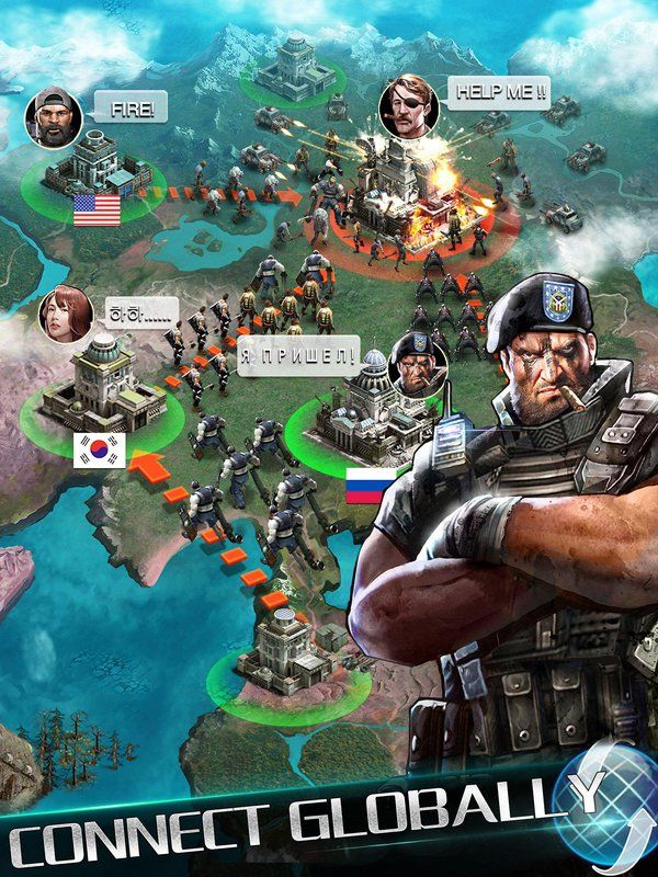 Last Empire-War Z FULL APK Games Free Download : Get Your