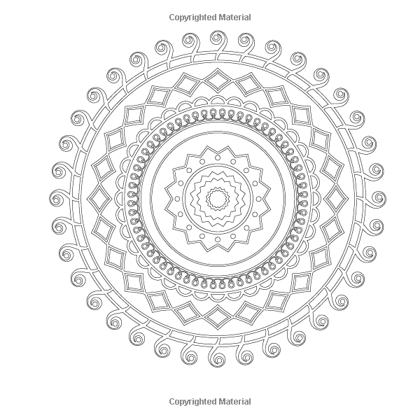 The Big Book Of Mandalas Coloring Book More Than 200 Mandala Coloring Pages For Inner Peace And Inspira Mandala Coloring Pages Mandala Coloring Coloring Pages