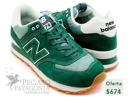 zapatillas new balance clásicas de mujer wl574 cpw