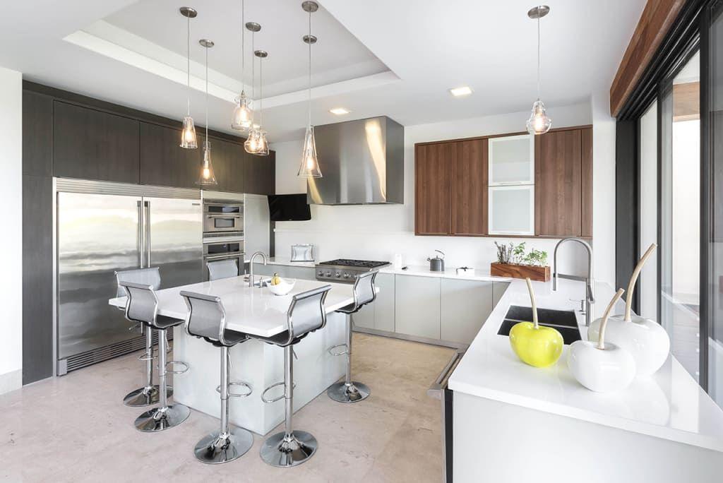 40 fotos de cocinas que necesitas ver para diseñar tu cocina ideal ...