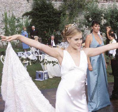 The Wedding Date Movie Wedding Dresses Wedding Dresses Wedding Movies