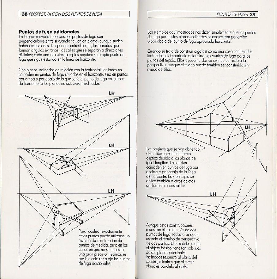 La Perspectiva En El Dibujo Mark Way Pdf Document Perspectiva Como Dibujar En Perspectiva Libros De Dibujo Pdf