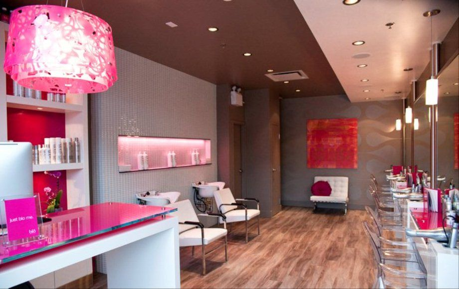 Blo blow dry bar multiple locations blow dry bar dry for Blo hair salon