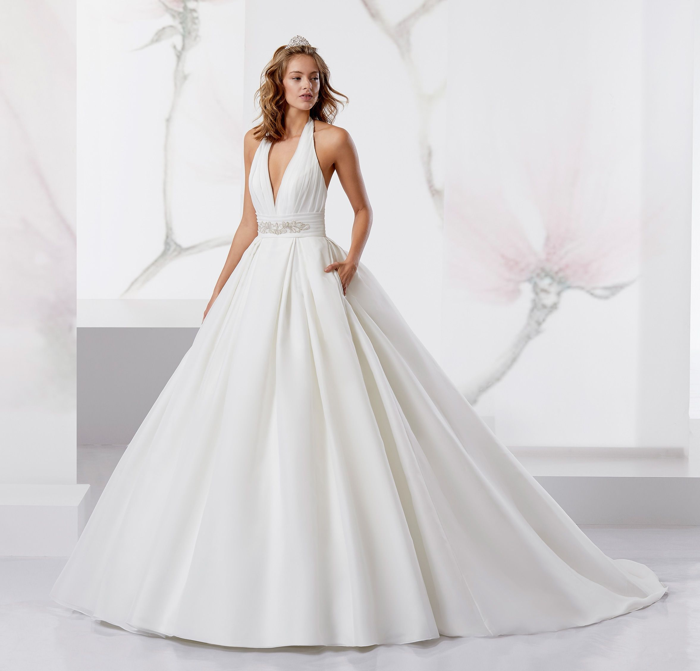 Fashion bride collection jolies joab wedding dress