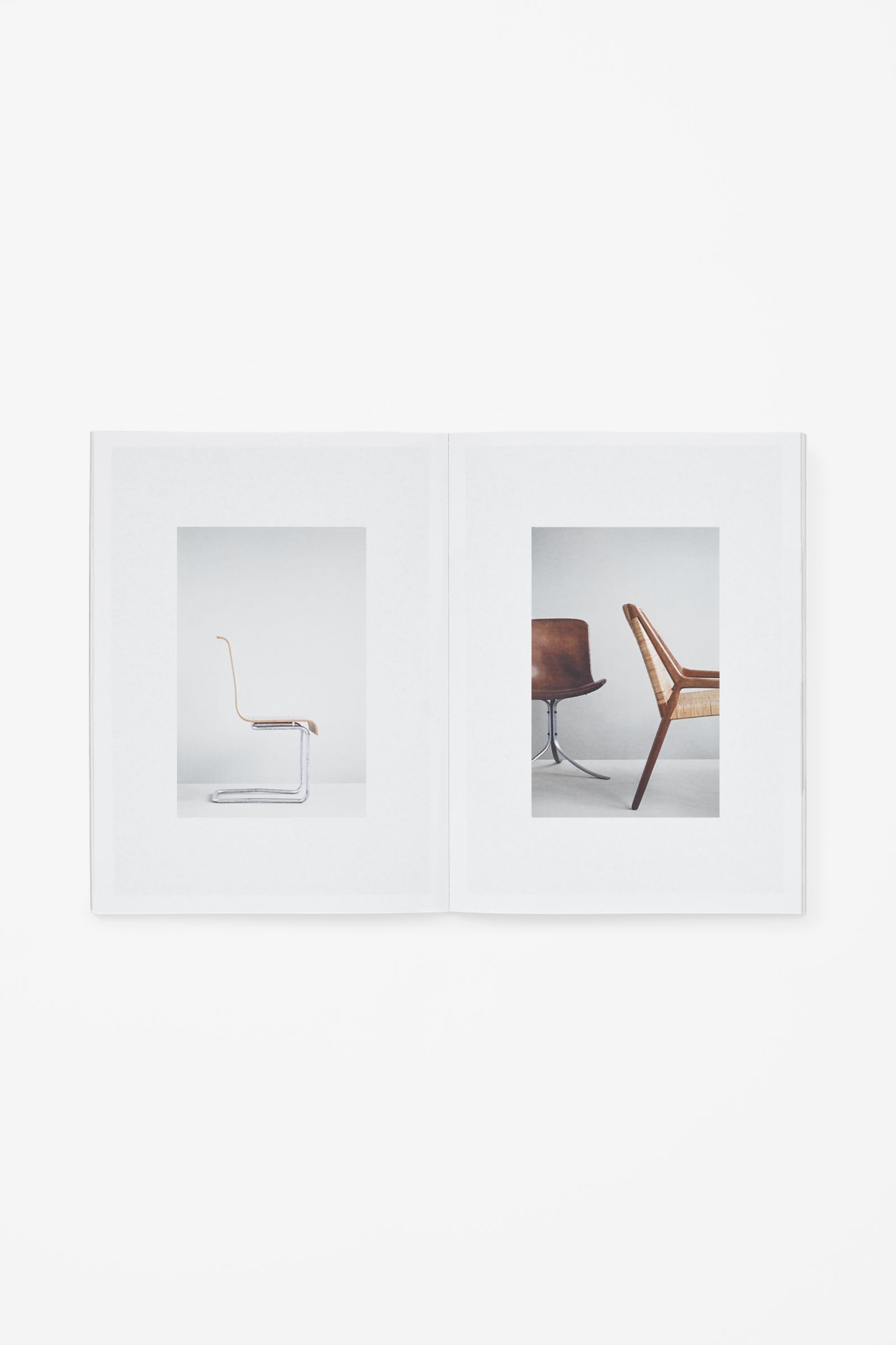High Quality Layout, Magazine Spread, Photography, Chairs, Furniture, Negative Space