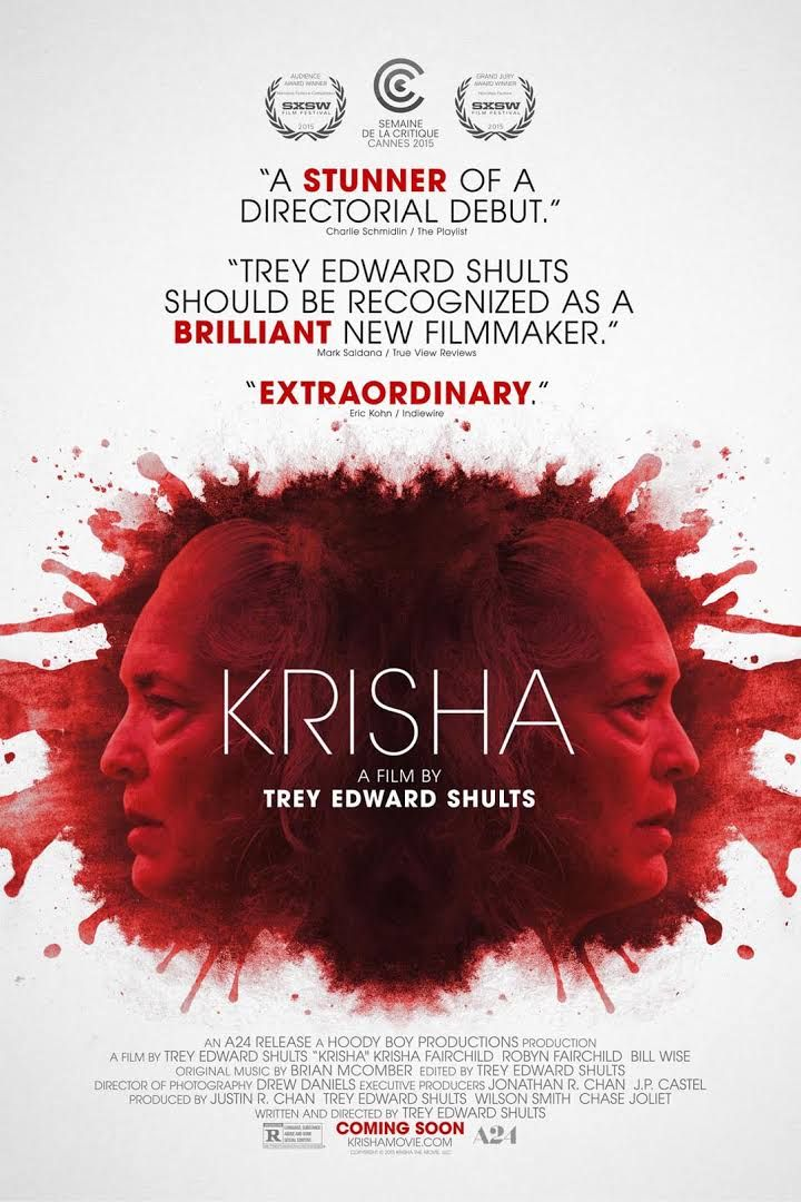 Krisha Film Pinterest Films Movies Online And Film Posters