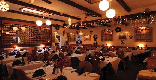 La Gare Restaurant Santa Rosa California Favorite Restaurants