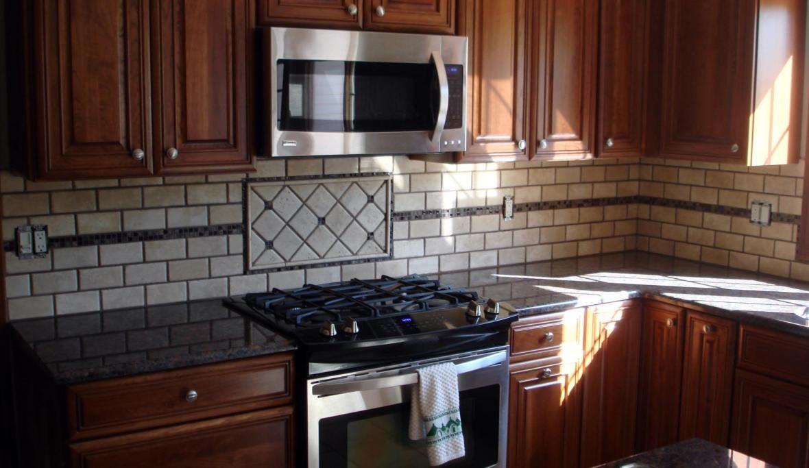 explore glass tile kitchen backsplash and more