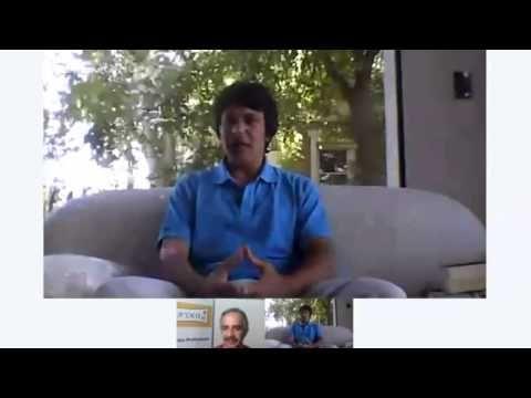 Entrevista con Santiago Botas el Emprendedor serial