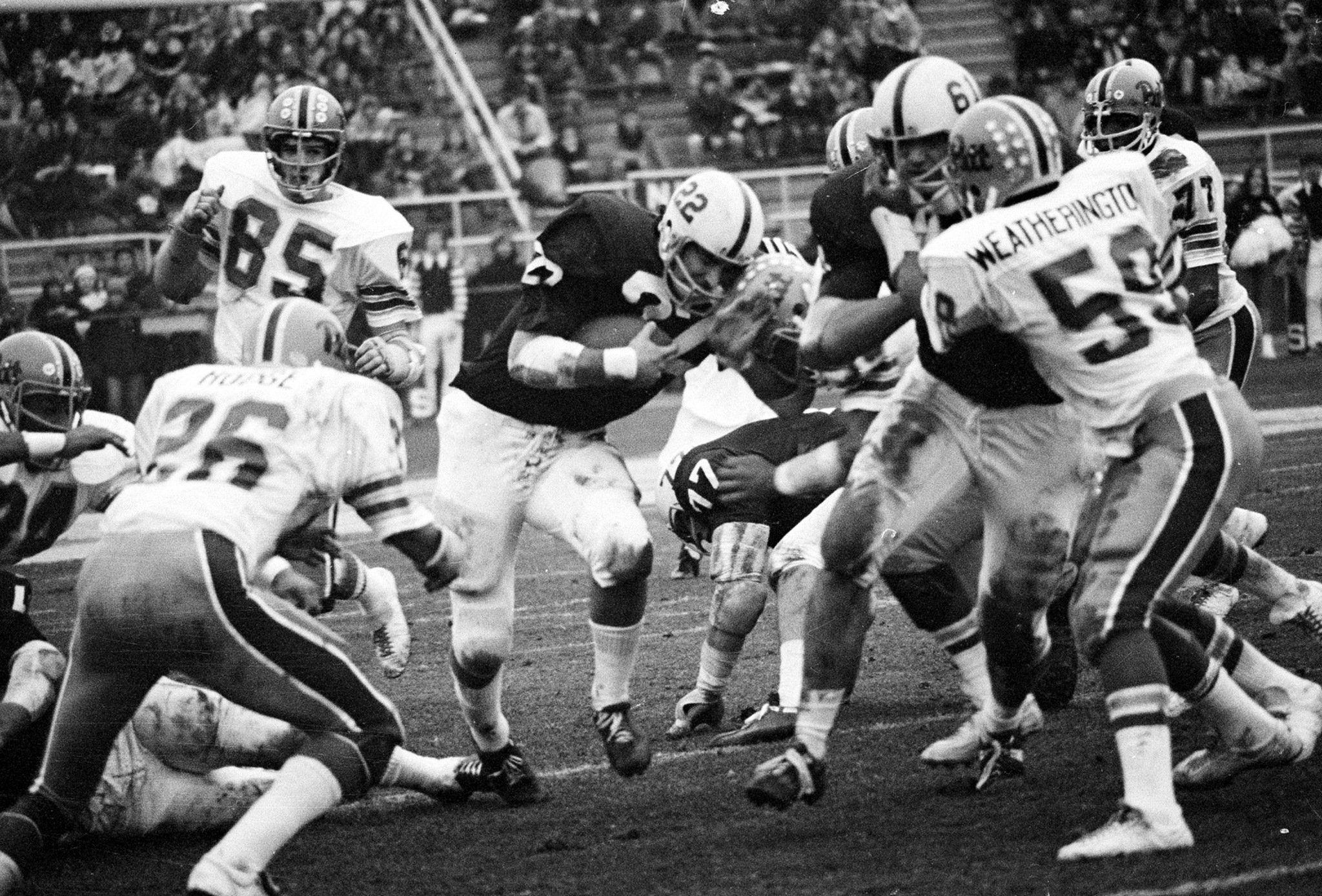 Penn State 22 John Cappelletti Against Pitt Sport