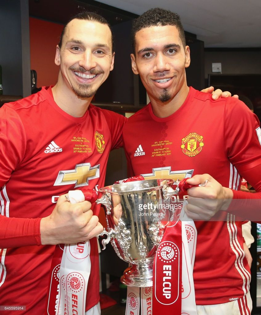 Manchester United V Southampton Efl Cup Final Photos And Premium High Res Pictures In 2020 Manchester United Cup Final Manchester