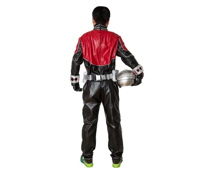 2015 movie Ant-Man Cosplay Uniform Costume Complete Set