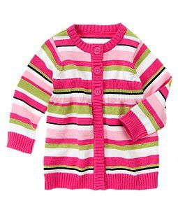 The Childrens Place Big Girls Duster Cardigan Sweater