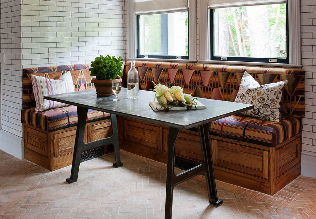 Stunning 30 Awesome E Saving Corner Breakfast Nook Furniture Sets Https