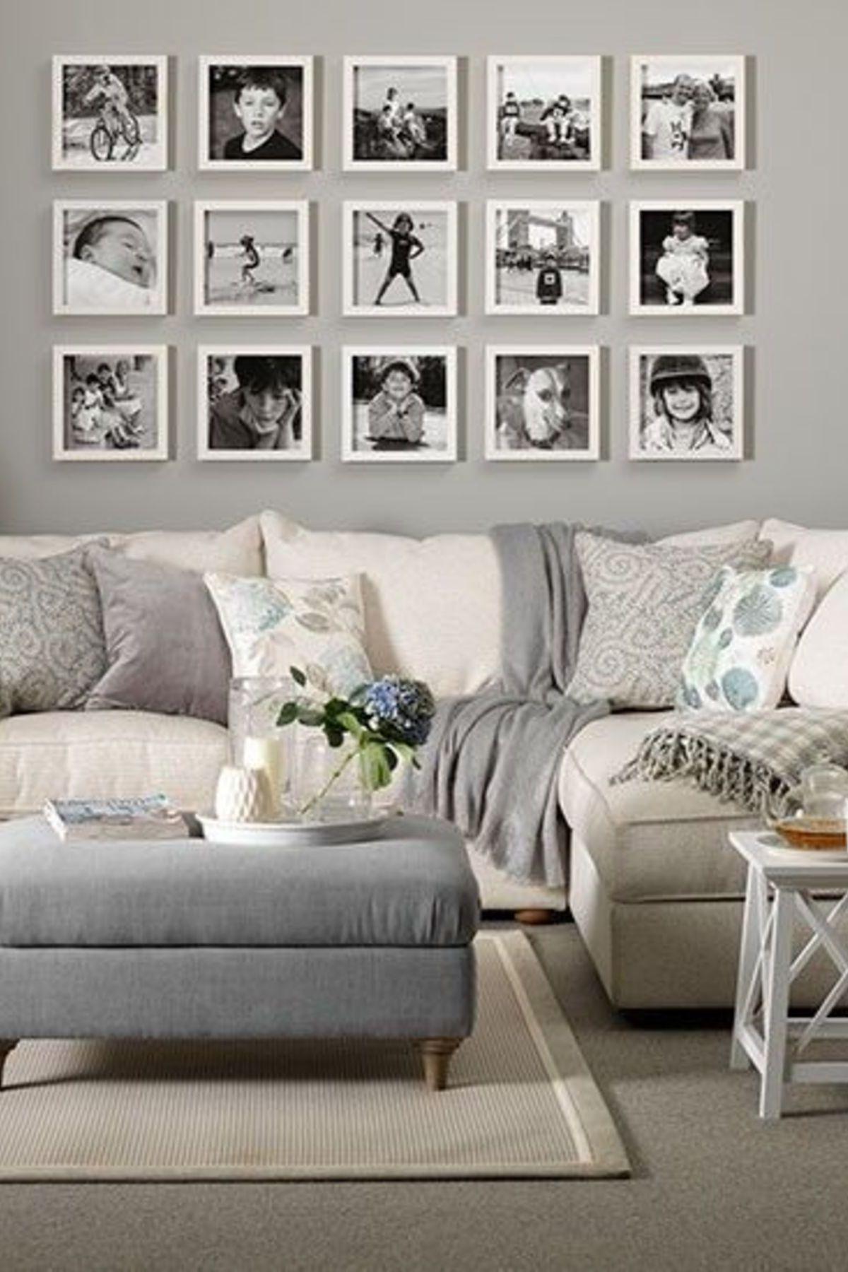 Grey Living Room Decor Ideas Living Room Decor Gray Small