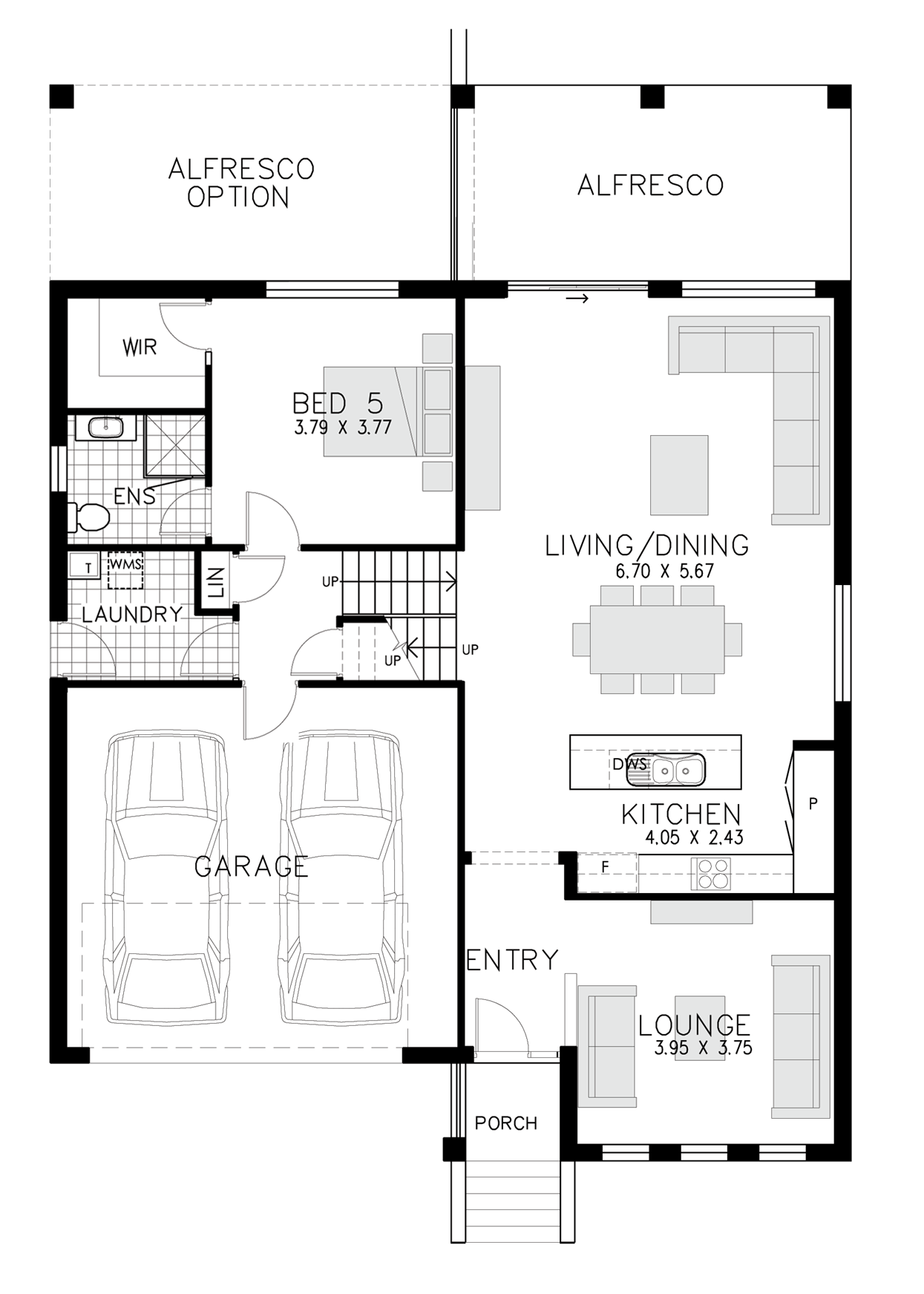 Paxton House Design Split Level Homes Sloping Blocks Rawson Homes House Design Rawson Homes Paxton House