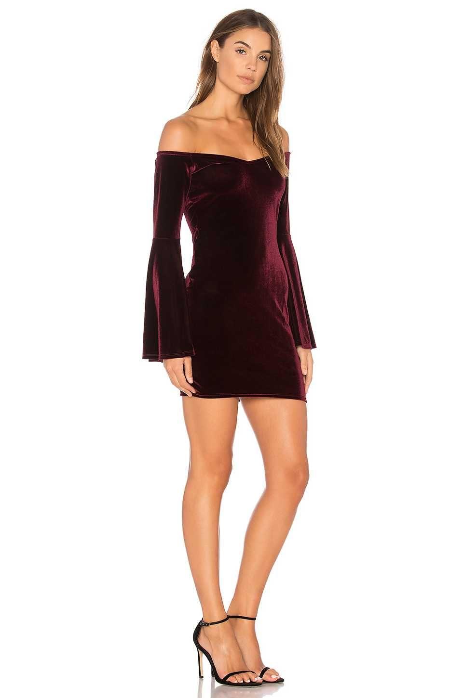 2018 Festliche Kleider, Off-Shoulder Kleid Elegante Damenmode