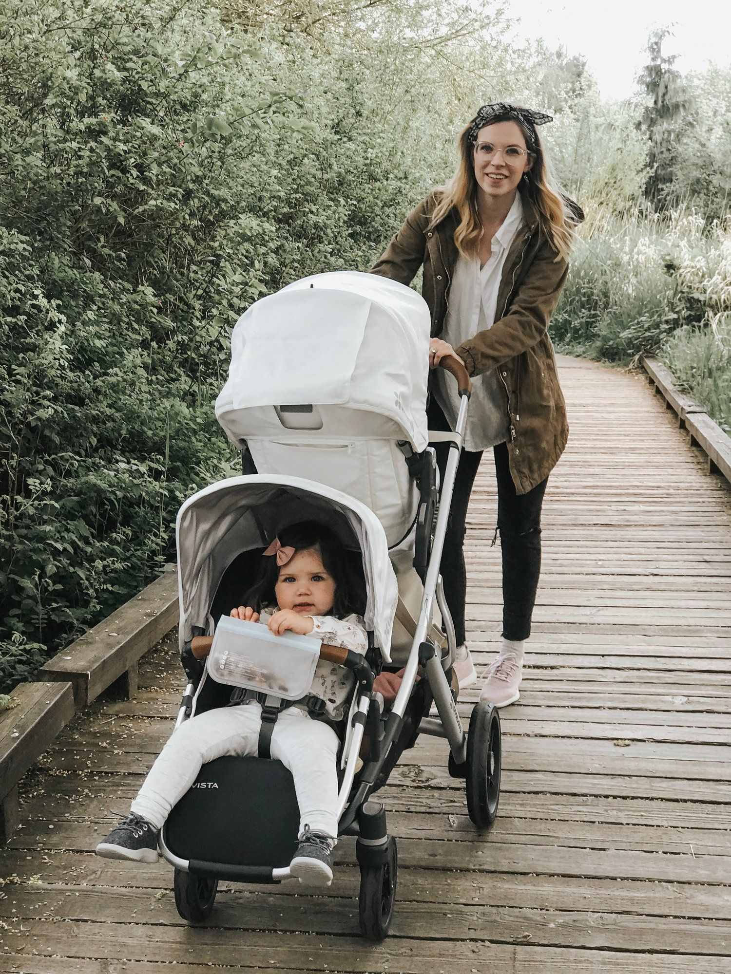 UPPAbaby Vista Review One year later! Uppababy vista
