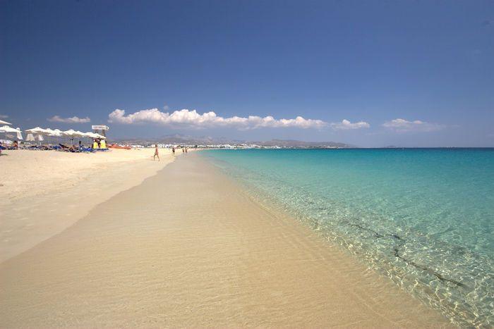 Naxos The Jewel of Greece! One of the best Greek