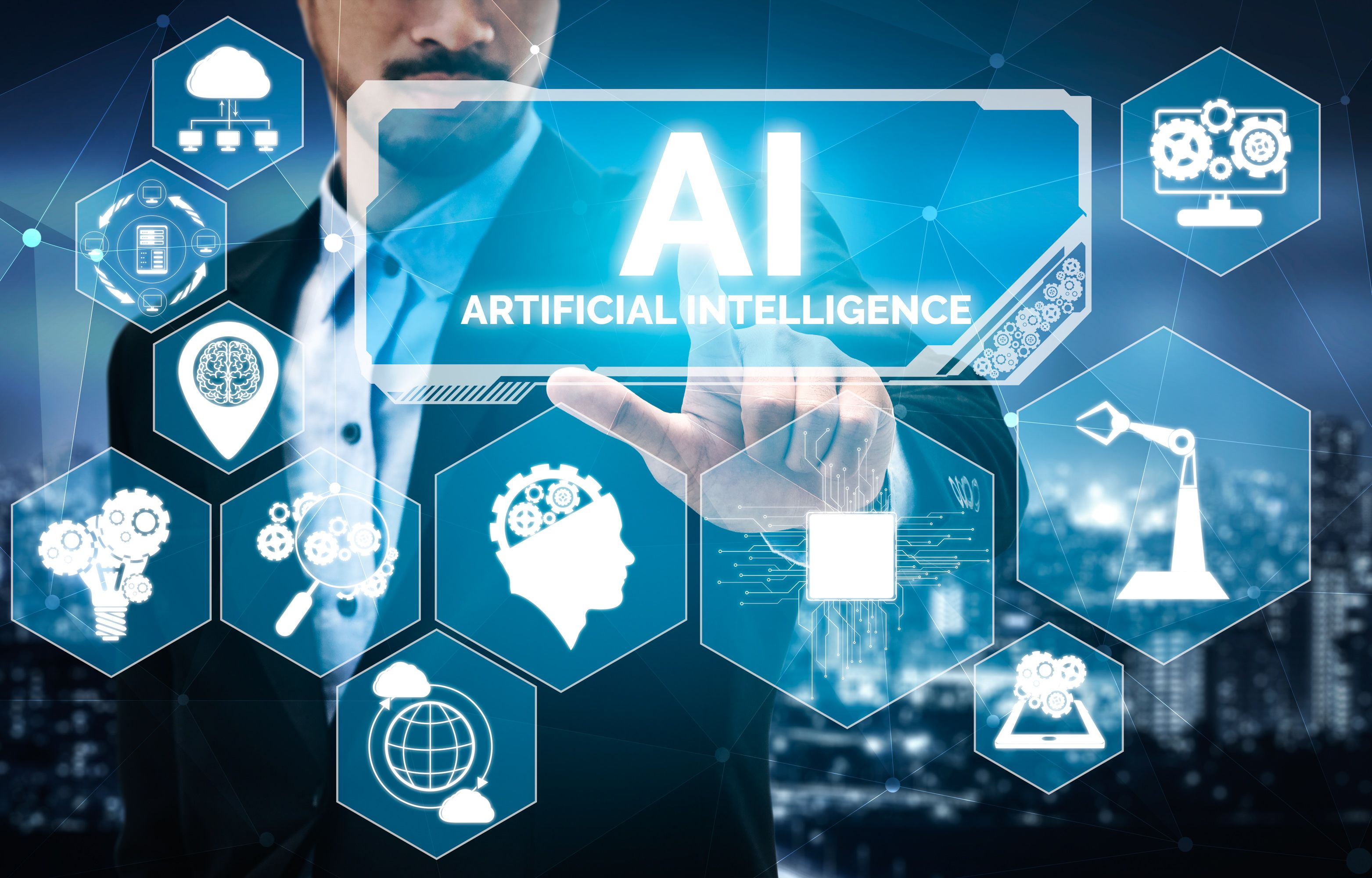 Top 10 Artificial Intelligence Technologies in 2020 in 2020 | Artificial  intelligence technology, Ai artificial intelligence, Artificial intelligence