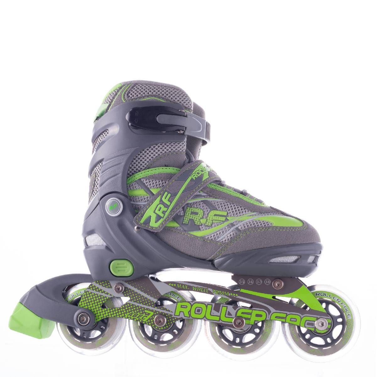 Patines - Patines Rollerface