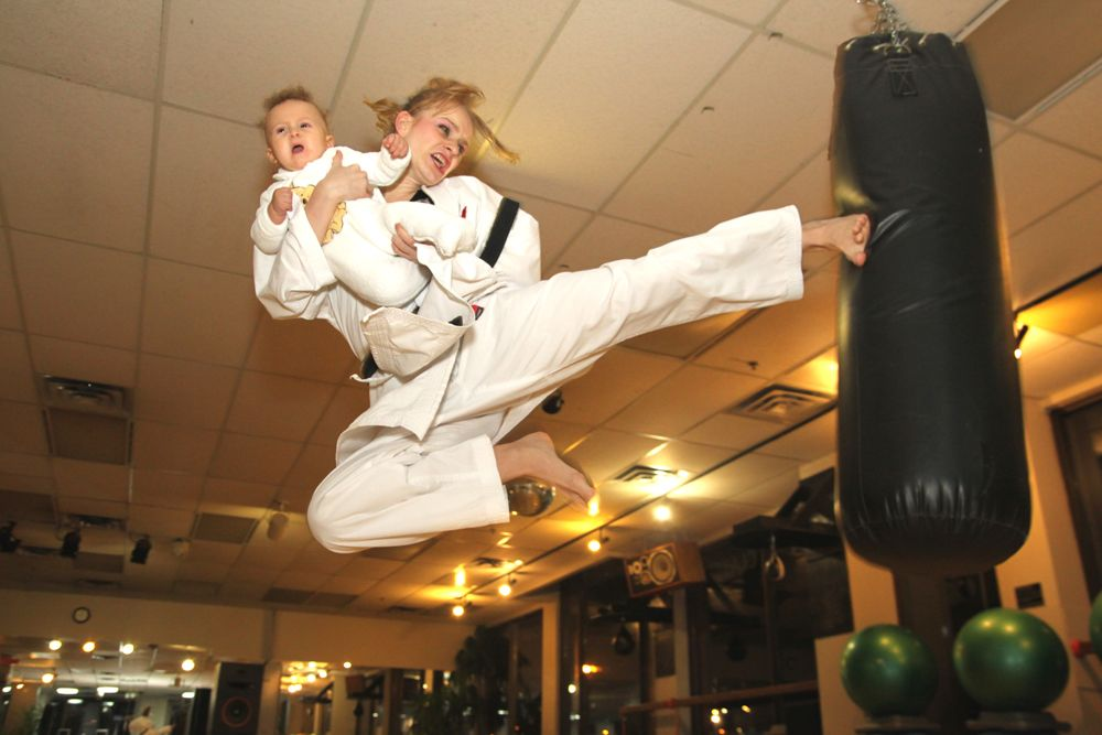 Karate Into The Olympics 2020 - Vancouver Karate School in Kitsilano, Vancouver. For Kids and Adults in Vancouver.