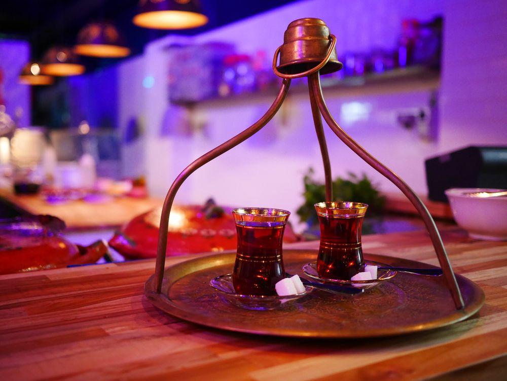 turkish tea.JPG Gift vouchers, Turkish tea, Print gifts