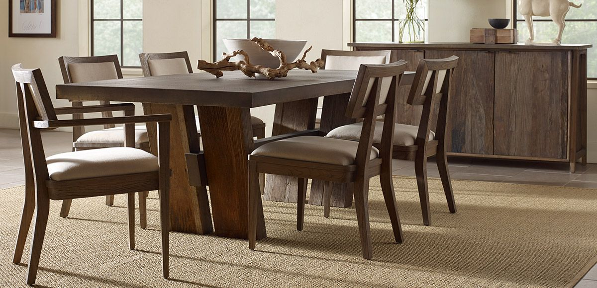 Winston Dining Table Dining Table Furniture Modern Dining Table
