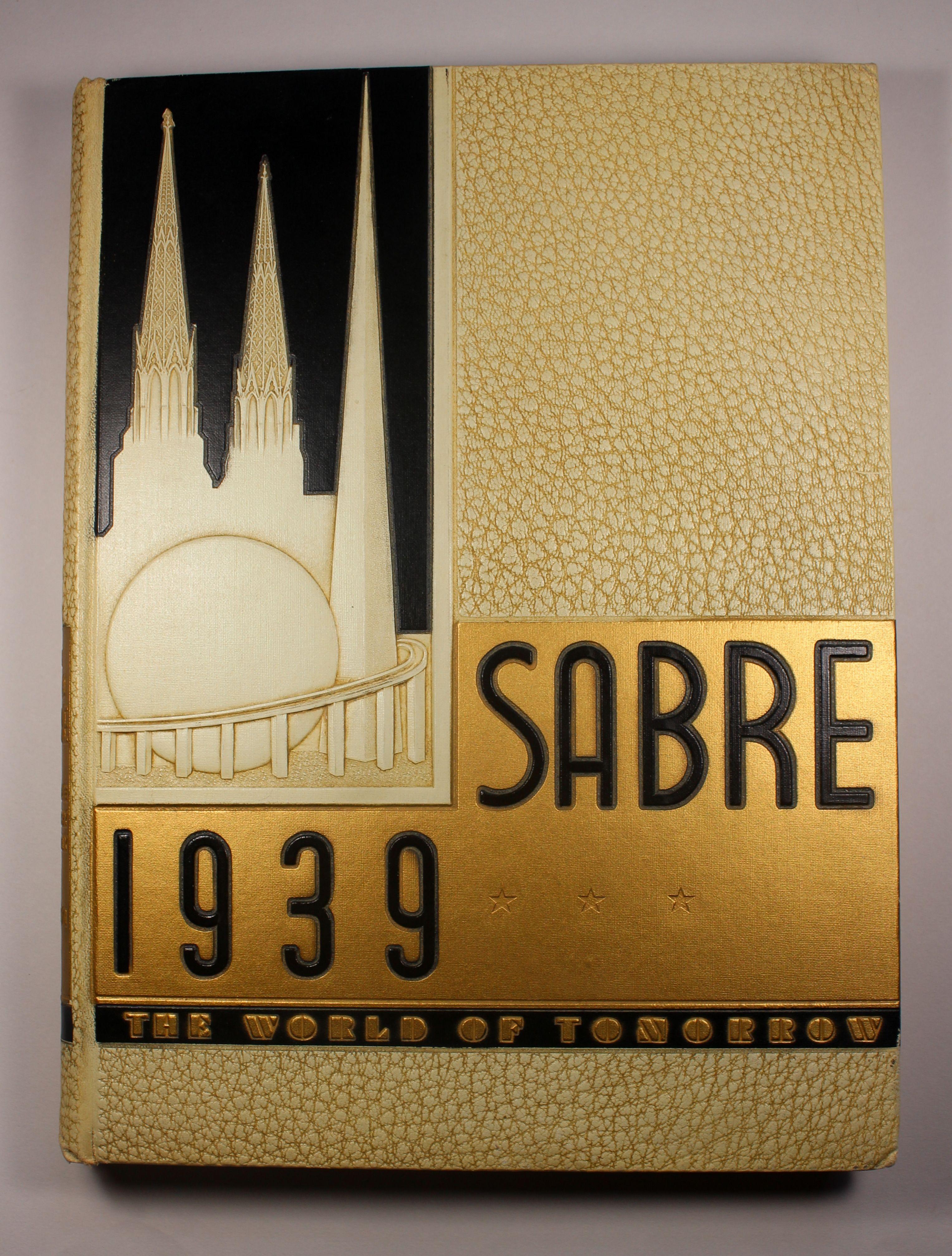 1939 New York World's Fair La Salle Military Academy