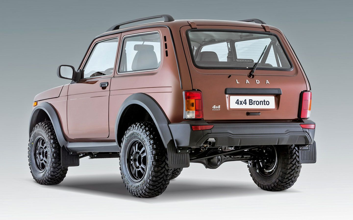 lada niva 4x4 bronto 4 x 4 trucks suv 4 pinterest 4x4. Black Bedroom Furniture Sets. Home Design Ideas