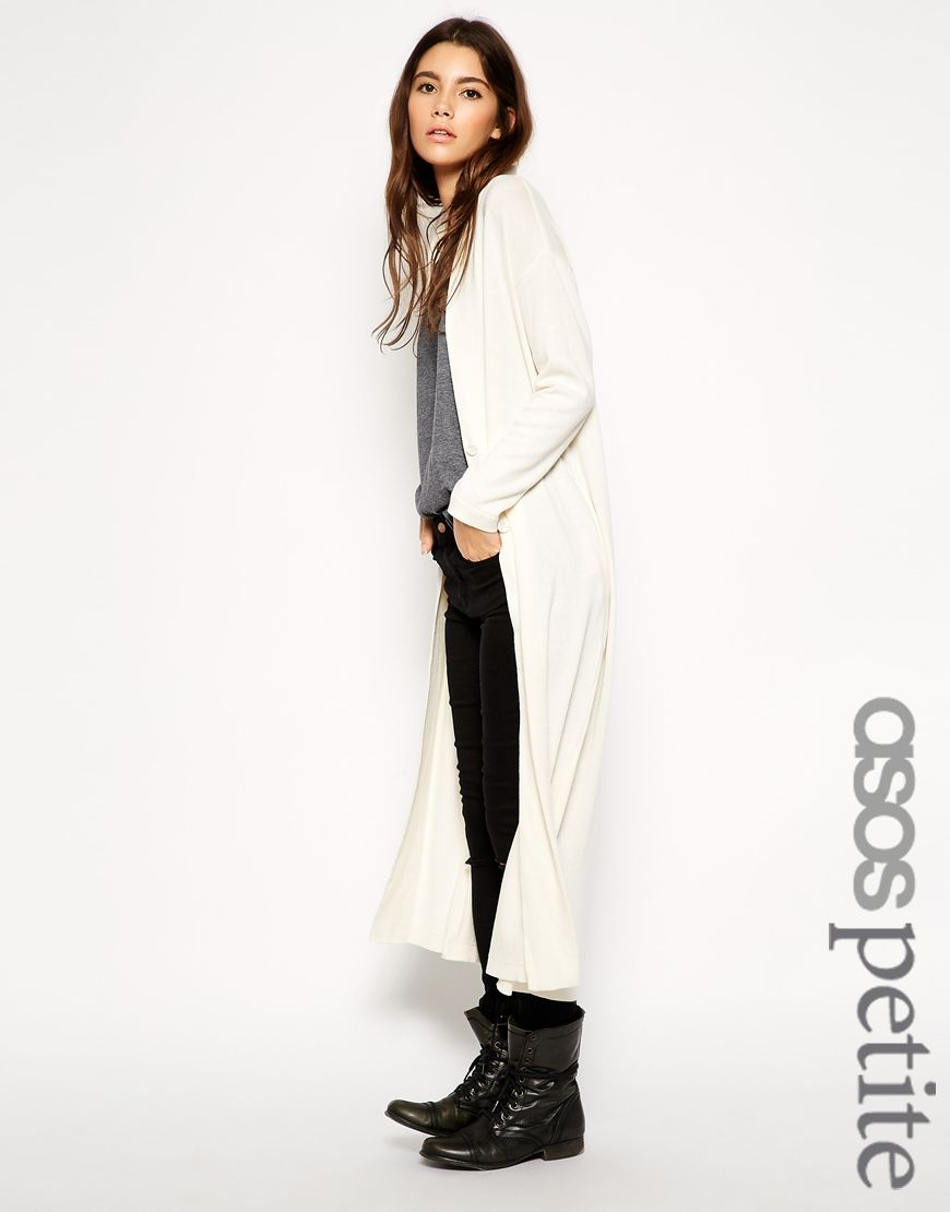 Pin by Nahid M on WANTS | Pinterest | Maxi cardigan, Asos uk and ...