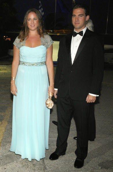 Princess Theodora of Greece attended Eva Longoria\'s Rally for the ...