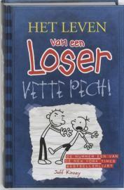 #Boek het leven van een loser vette pech