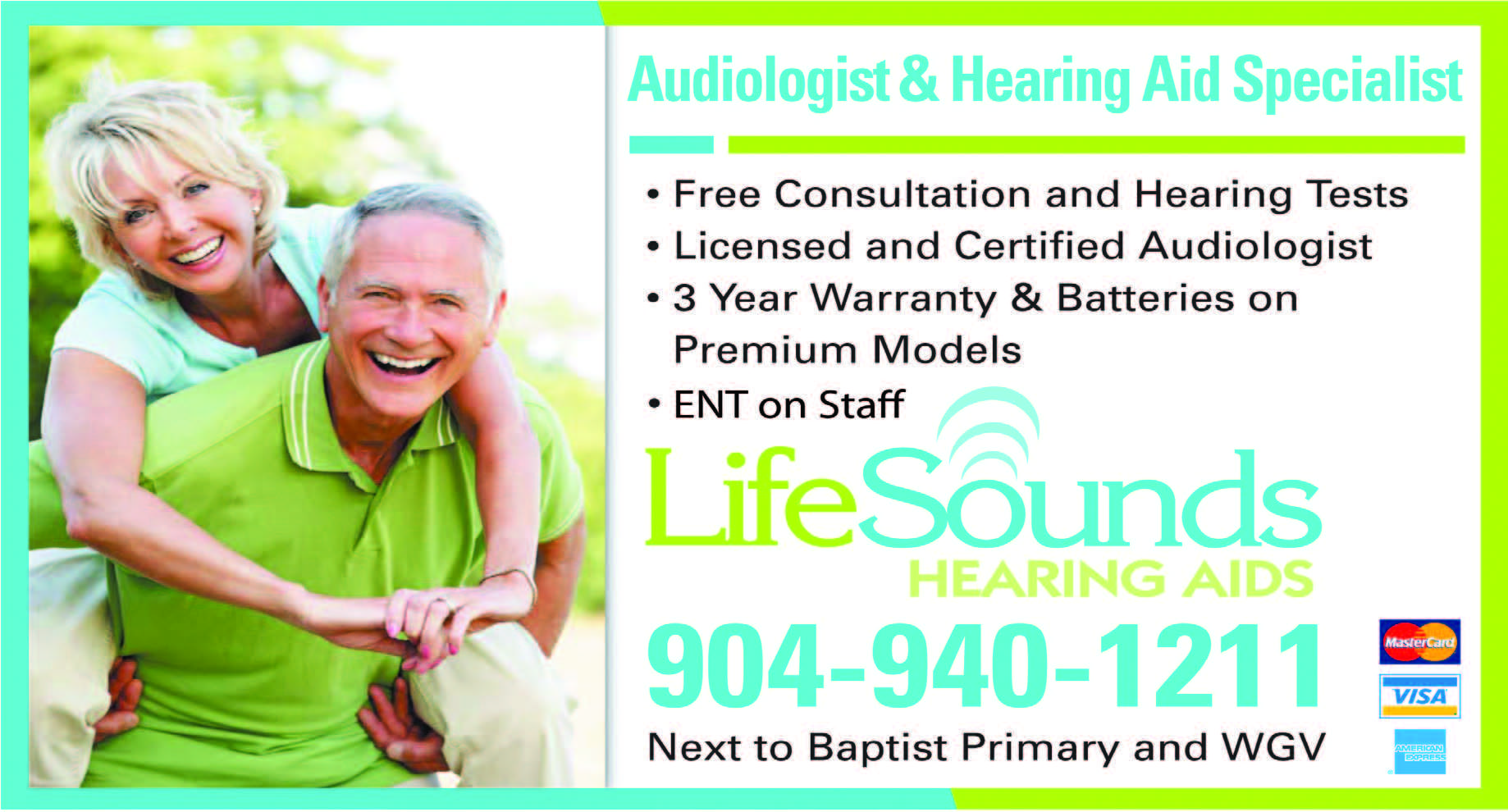 Lifesounds Hearing Aids