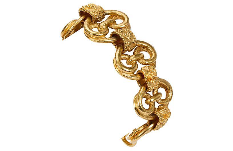 Charm Bracelet - Say, bruh! by VIDA VIDA