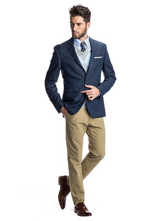 Evening Attire for Men