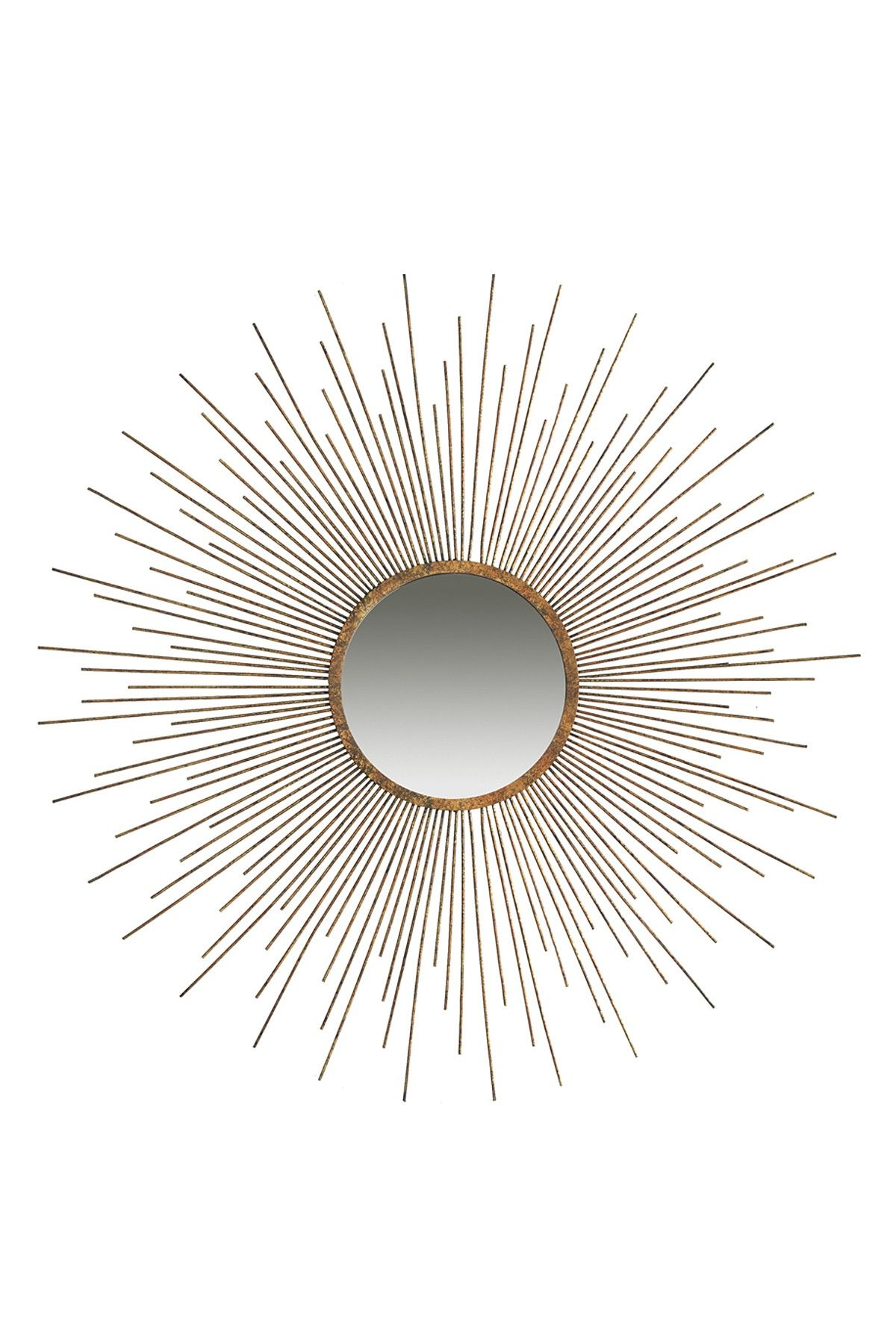 A Amp B Home Sun Burst Mirror Sunburst Mirror