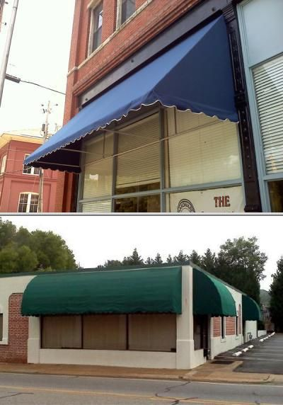 Entrust Your Awnings Repair Needs To The Capable Hands Of This Company They Efficiently Install