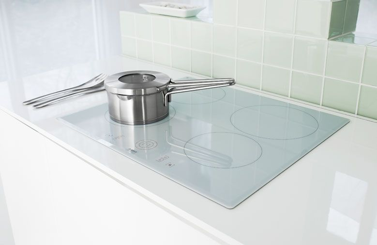 Where To Find White Induction Cooktops Induction