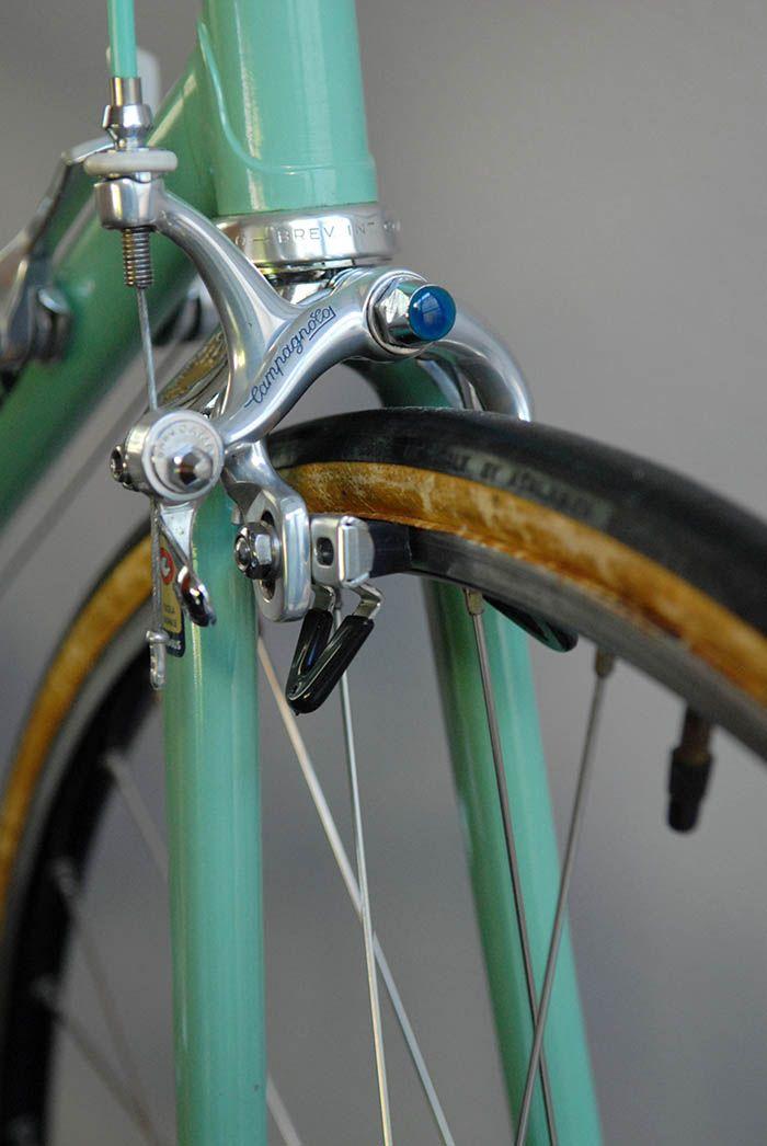 71a36b1de Mint Campagnolo Cobalto brake calipers.