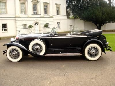 1929 RollsRoyce Phantom I Ascot Tourer by Brewster  Old cars
