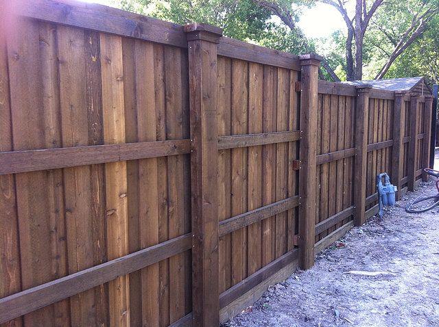 Nortex Fence Frisco Fence Dallas Fence Plano Fence Richardson