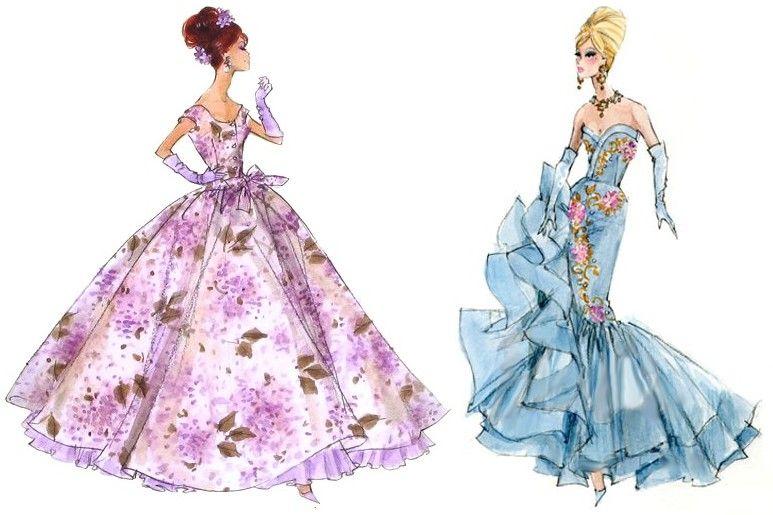 Barbie: still the Best | Best designers, Vintage barbie and ...