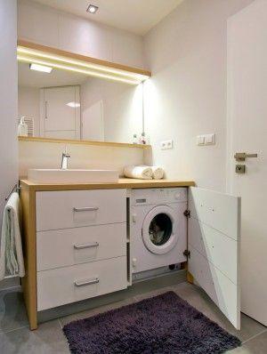Afbeeldingsresultaat voor waskom wasmachine droger | Badkamer ...