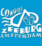 Best camping in Amsterdam is Camping Zeeburg