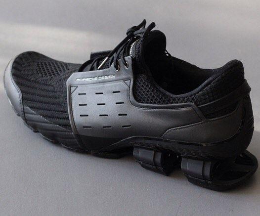 porsche design scarpe da ginnastica da adidas, si basa su un'esclusiva