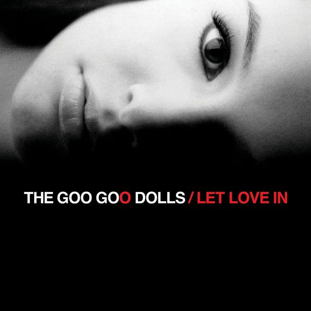 Saved On Spotify Stay With You By The Goo Goo Dolls Musica Mi Amor Eterno Discotecas