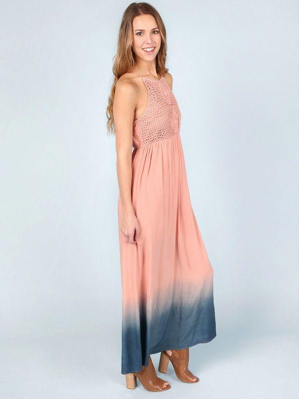 d214581c8c Altar d State Out of Bounds Maxi Dress - Dresses - Apparel