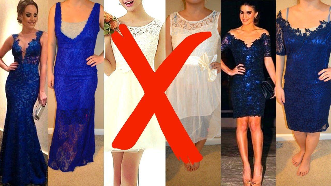 Where not to buy your prom dress incelenesi şeyler pinterest