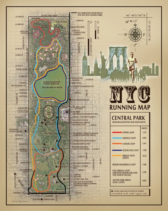 NYC Central Park 11\